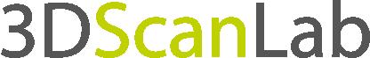 3DScanlab Logo