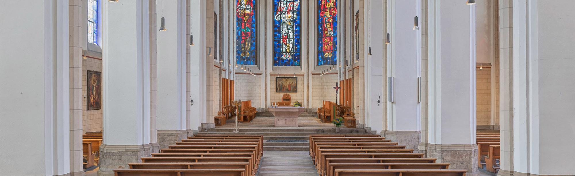 StJohann Kirche