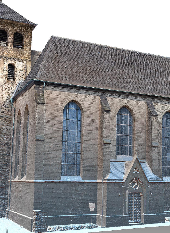 Photogrammetry St Johann